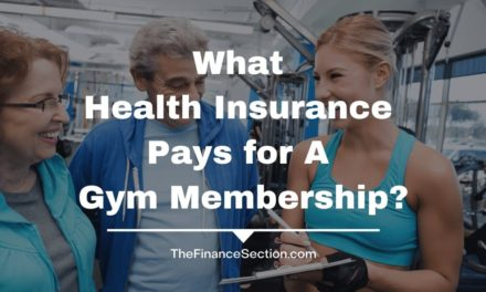 What Health Insurance Pays for A Gym Membership?