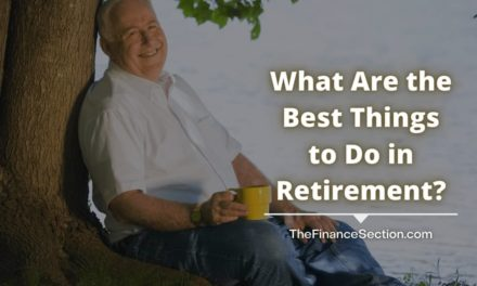 What Are the Best Things to Do in Retirement?